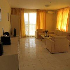 Отель Harmony Hills Complex Болгария, Балчик - отзывы, цены и фото номеров - забронировать отель Harmony Hills Complex онлайн комната для гостей фото 2