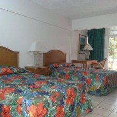Hotel Costa Dorada & Villas комната для гостей фото 5