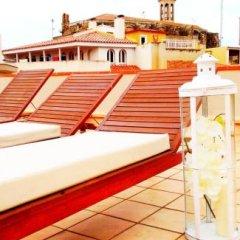 Отель Carbonell Испания, Льянса - отзывы, цены и фото номеров - забронировать отель Carbonell онлайн сауна