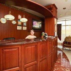 Гостиница Барракуда Большой Геленджик в номере