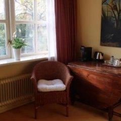 Отель De Kastanjehof удобства в номере фото 2