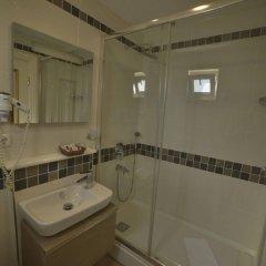 Sarnic Premier Hotel Стамбул ванная