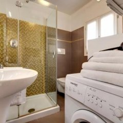 Отель Ca' d'Oro Design Италия, Венеция - отзывы, цены и фото номеров - забронировать отель Ca' d'Oro Design онлайн ванная фото 2