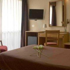 Отель Leuka комната для гостей фото 4