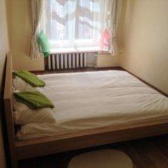 Гостиница Petrohostel комната для гостей фото 5