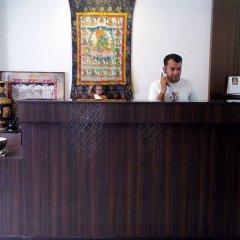 Отель Little Buddha Непал, Лумбини - отзывы, цены и фото номеров - забронировать отель Little Buddha онлайн интерьер отеля