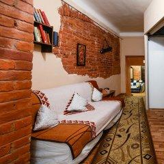 Гостиница Guest House Kommunalka спа