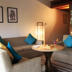 Отель Alila Diwa Goa в номере