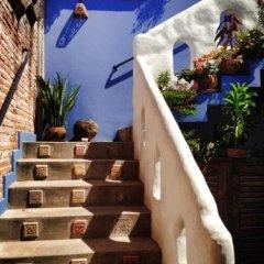 Отель Plaza Yat B'alam Гондурас, Копан-Руинас - отзывы, цены и фото номеров - забронировать отель Plaza Yat B'alam онлайн балкон