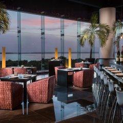 Отель Now Emerald Cancun (ex.Grand Oasis Sens) Мексика, Канкун - отзывы, цены и фото номеров - забронировать отель Now Emerald Cancun (ex.Grand Oasis Sens) онлайн питание
