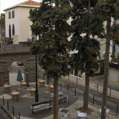 Апартаменты Zarco Residencial Rooms & Apartments