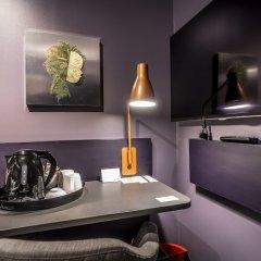Отель Scandic Opalen удобства в номере фото 2