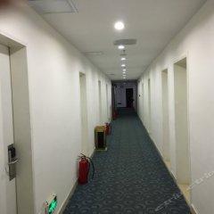 Отель 7 Days Inn Shenzhen Futian Bagua Third Road Branch Шэньчжэнь интерьер отеля фото 3
