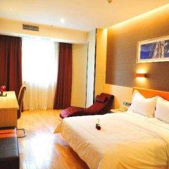 Отель 7 Days Premium Chongqing Da Zu Hong Sheng Square Branch комната для гостей фото 3