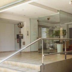 Отель Tigre en lo Alto Тигре фитнесс-зал