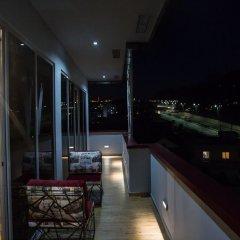 Отель New W Hotel Албания, Тирана - отзывы, цены и фото номеров - забронировать отель New W Hotel онлайн балкон