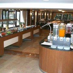 Bolu Koru Hotels Spa & Convention Турция, Болу - отзывы, цены и фото номеров - забронировать отель Bolu Koru Hotels Spa & Convention онлайн питание