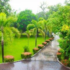 Отель French Villa Шри-Ланка, Калутара - отзывы, цены и фото номеров - забронировать отель French Villa онлайн приотельная территория