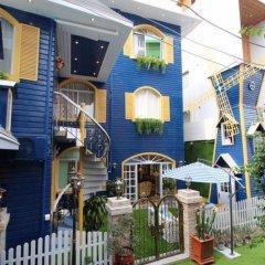 Отель Xiamen Feisu Tianchunshe Holiday Villa Китай, Сямынь - отзывы, цены и фото номеров - забронировать отель Xiamen Feisu Tianchunshe Holiday Villa онлайн фото 6