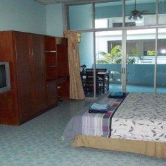 Отель T&T Ocean View Guesthouse комната для гостей