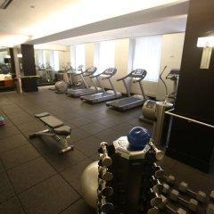 Beekman Tower Hotel фитнесс-зал фото 4