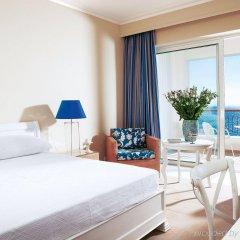 Отель Grecotel Olympia Riviera Thalasso Греция, Андравида-Киллини - отзывы, цены и фото номеров - забронировать отель Grecotel Olympia Riviera Thalasso онлайн комната для гостей