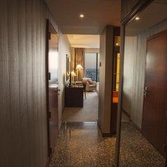 Отель Kempinski Hotel Amman Jordan Иордания, Амман - отзывы, цены и фото номеров - забронировать отель Kempinski Hotel Amman Jordan онлайн удобства в номере фото 2