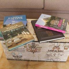 Отель Suite del Vico Италия, Альберобелло - отзывы, цены и фото номеров - забронировать отель Suite del Vico онлайн с домашними животными