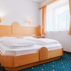Hotel Restaurant Alpenrose Горнолыжный курорт Ортлер бассейн