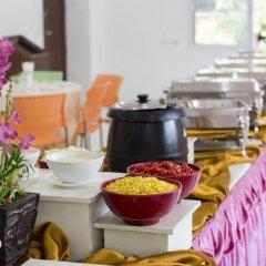 Отель The Loft Resort Bangkok питание фото 2