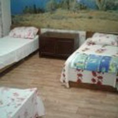 Гостиница Guesthouse Novaya volna сауна