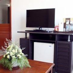 Отель Centric Place Бангкок удобства в номере