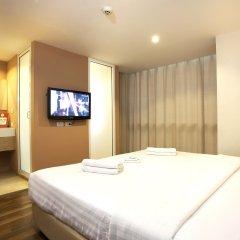 Отель Nida Rooms Suvanabhumi 146 Resort Бангкок комната для гостей фото 3