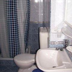 Отель Stemak Hotel Болгария, Поморие - отзывы, цены и фото номеров - забронировать отель Stemak Hotel онлайн ванная фото 2