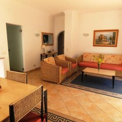 Отель Prado do Golf комната для гостей