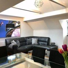 Апартаменты Ei8ht Brighton Apartments - Guest house развлечения
