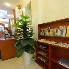 Отель Old Quarter Centre Hotel Вьетнам, Ханой - отзывы, цены и фото номеров - забронировать отель Old Quarter Centre Hotel онлайн интерьер отеля фото 2