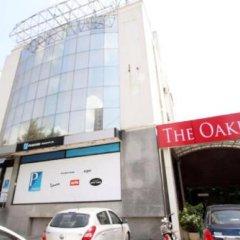 Отель Green Valley(Nehru Place) - Boutique Hotel Индия, Нью-Дели - отзывы, цены и фото номеров - забронировать отель Green Valley(Nehru Place) - Boutique Hotel онлайн парковка