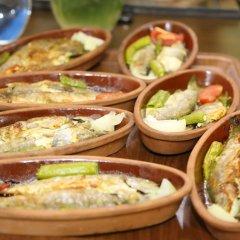 Hozboncuk Dag Evi Турция, Чамлыхемшин - отзывы, цены и фото номеров - забронировать отель Hozboncuk Dag Evi онлайн питание