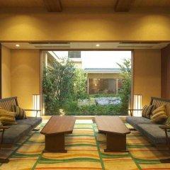 Hotel Bettei Umi To Mori Тёси интерьер отеля фото 3