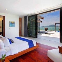 Отель Villa Padma спа