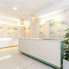 Апартаменты The White Apartments - Только для взрослых интерьер отеля фото 2