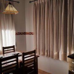 Отель Mirador de la Fuente удобства в номере фото 2