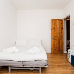 Отель Cutty Sark комната для гостей