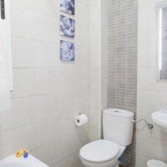 Отель Enorme Y Acogedor Piso En La Puerta Del Sol ванная