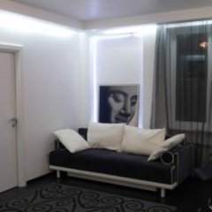 Гостиница Unicorn Kievskaya Guest House комната для гостей