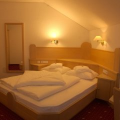 Hotel Restaurant Alpenrose Горнолыжный курорт Ортлер комната для гостей фото 5