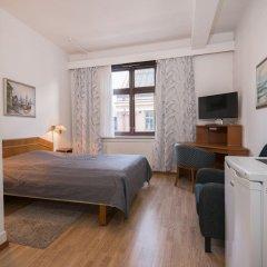 Апартаменты Grand Apartment комната для гостей фото 4