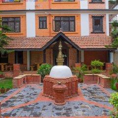 Отель Ganesh Himal Непал, Катманду - отзывы, цены и фото номеров - забронировать отель Ganesh Himal онлайн фото 3