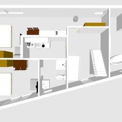 Апартаменты Room 5 Apartments Зальцбург спортивное сооружение